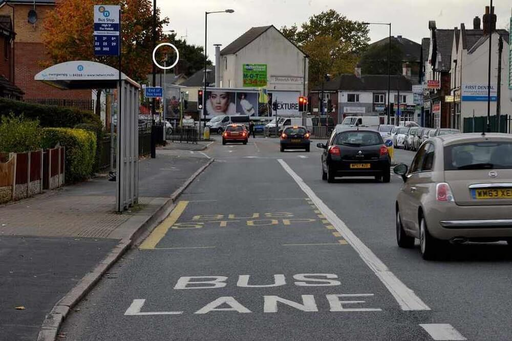 Firmware Version 2.6.0.648 - Snap to Road & Bus Lanes Support!