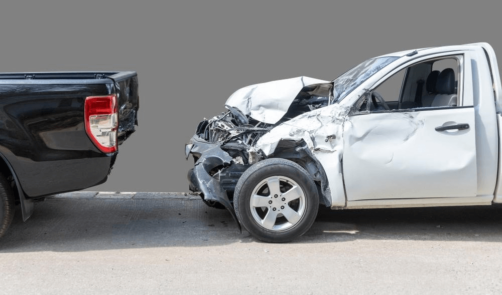 When should you report a car accident?
