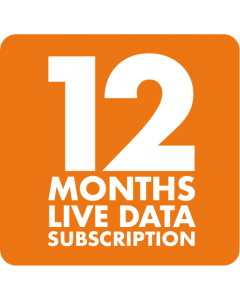 12 Month Advanced Subscription