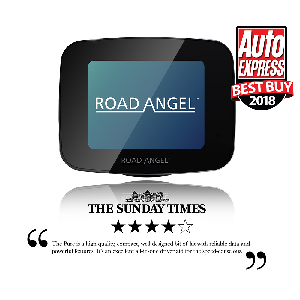 Road Angel Pure