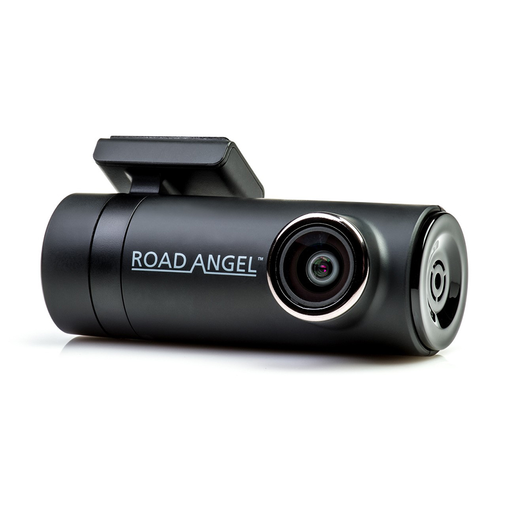 Road Angel Halo Drive + FREE 16GB SD Card