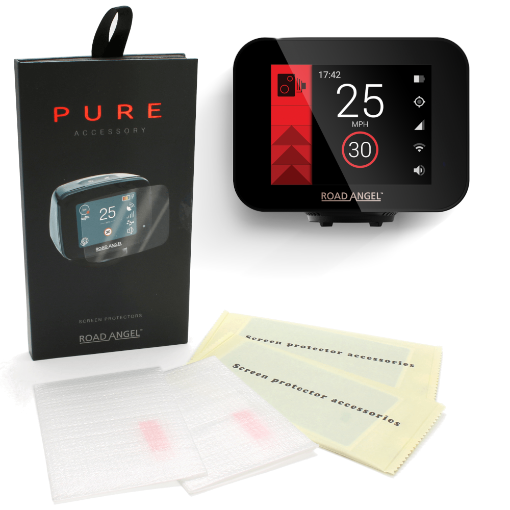 Pure Vision Screen Protector